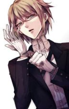 Pretty Little Psycho (Byakuya Togami X Psycho Reader) by Yuki14509