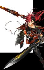 Elsword universo rage by CristianMolina859