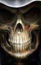 a maldição da morte  by VeronicaMaria533