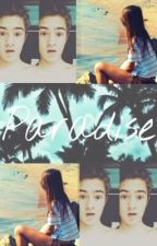 Paradise (a Jack Johnson Fanfic) by seb_ft_jackj