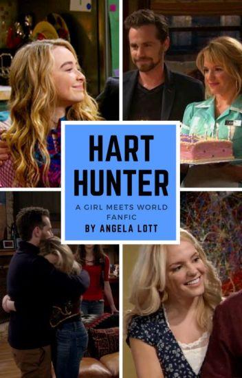 Hart Hunter