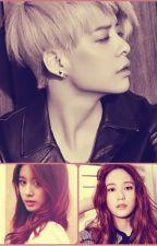 Kryber-Ji Yeon :  Sự lựa chọn by DiVince