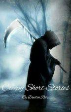Dustin's Horror Stories by DustinRoss