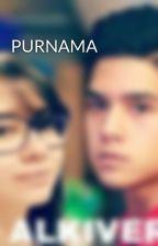 PURNAMA by dahliaastrajaya