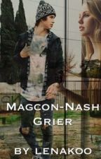 Magcon- Nash Grier by Lenakoo