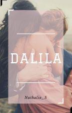 Dalila by Nathalia_S