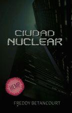 Ciudad Nuclear by PoloFB