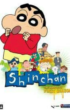 SHINCHAN Stories✌✌ by Harshita085