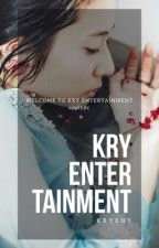 KRY ENTERTAINMENT [ Apply Fic ] by KRYENT