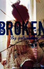 Broken ( A Harry Styles Fanfiction) On Hold by julialikescats