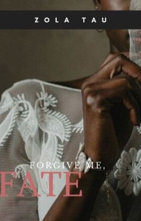 Forgive me; Fate ( for I have sinned) ambw by Zolatau