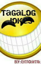 Tagalog jokes by emojimk
