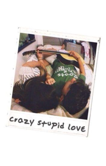 Crazy Stupid Love // hood [au] {ON HOLD}