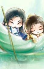 [Editing - Đam mỹ] Trọng Sinh Chi Hoàng Hậu Vi Tôn by HaCaoNhanThit109