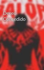 Deseo Concedido by AlejandroPeredoBerna