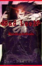 •¿Bad Luck?• (AlucardxLectora) by -Dan_Bitter-