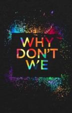 Bullied by Why Don't We [COMPLETED] by hiimalyssaa