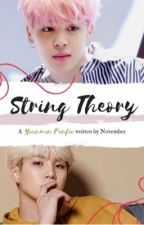 String Theory ||YOONMIN|| by WhoopsISpilledTheGay