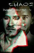 Chaos •Darkiplier | Wilford Warfstache• by DeepDarkWaters