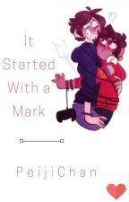 It Started With a Mark- Boyf Riends soulmate AU by PeijiChan
