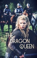 The Dragon Queen [Jon Snow] by west_of_westeros