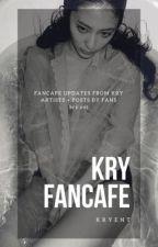 KRY FANCAFE  by KRYENT