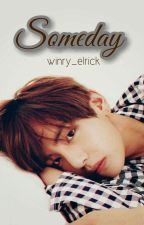 Someday V by winry_elrick