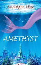 Amethyst - A Merman Love Story by Midnight_Lilac