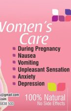Sensalin capsules for Women's care during pregnancy from swagat herbals by swagatherbals