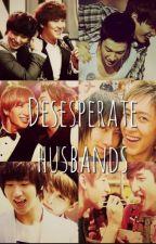 Desesperate househusbands | EunHae / Todos +18 by eunhae_elf