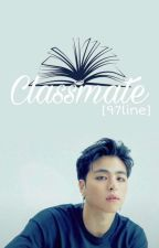 Classmate [97LINE]  by babygiant_