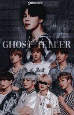 [C] ghost teller | bts by incikterung-