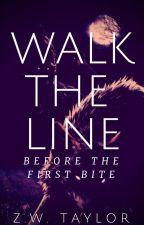 Walk The Line by ZeroWineThirty