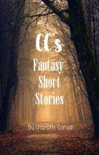 Fantasy Short Stories by CharlotteCanyon