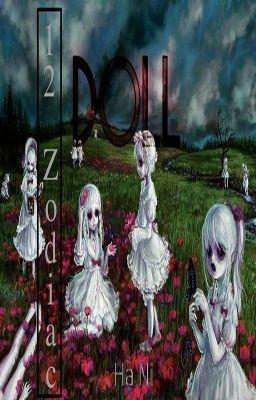 Đọc truyện 12 Zodiac | Doll