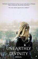Unearthly Divinity by raphaellasaroukos