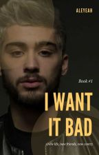 I Want It Bad. (Zayn Malik #1) by aleyeah