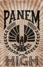 Panem High by DivergentTributes