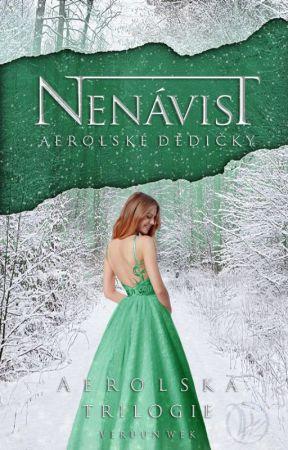 Nenávist Aerolské dědičky by VeruunWek