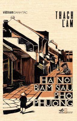 Đọc truyện Hà Nội băm sáu phố phường - Thạch Lam