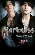 Darkness by SakuraiS