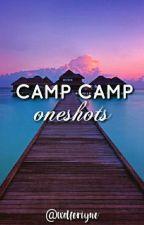 Camp Camp One Shots by wolferiyne