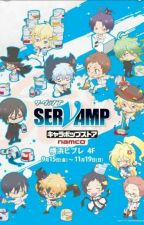 ~•Servamp x Reader One Shots!!😍😘•~ by Otaku_and_Gamer0101