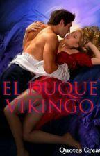 El Duque Vikingo by vampersielisabet