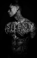 Silent Teachings by Diamond_Gemma