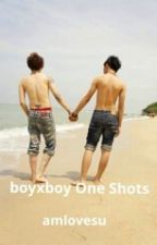Boyxboy One Shots by amlovesu