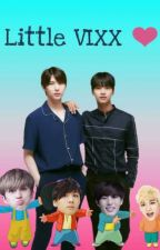 Little VIXX ❤ by royal_turquoise