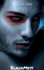 Mystica: Destin lié à un Vampire by BlackMeys
