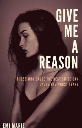 Give Me A Reason || RoadTrip || by emikey_