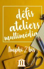 Amphi 2bis : Les défis multimédias by WPAcademy